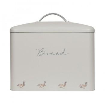 Brotdose mit Hasenmotiv