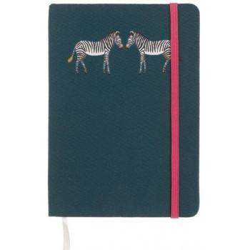 "Notizbuch ""Zebras"" mit..."