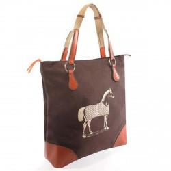 "Tote Bag ""Burghley"",..."