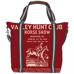 "Shopper ""Valley Hunt Club"""