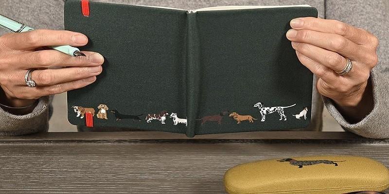 Pferde Büroaccessoires, Pferdekalender, Handyhüllen