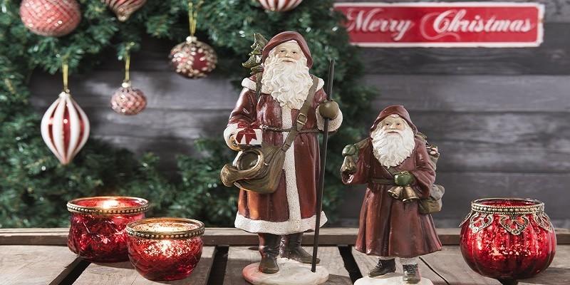 Weihnachtsdeko und weihnachtliche Accessoires für Pferdefans